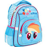 Рюкзак школьный 518 My Little Pony