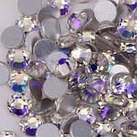 Стразы DMC Premium, цвет Crystal Transmission, ss16 (4мм), 100шт