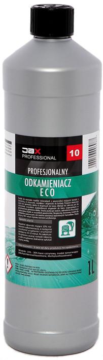 "Засіб проти накипу ECO JAX Professional ""10"""