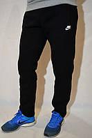 Теплые спортивные штаны Nike (карманы на молнии)