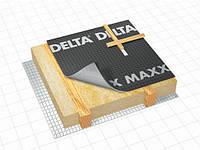 Гидроизоляционная диффузионно-конденсационная мембрана DELTA-MAXX
