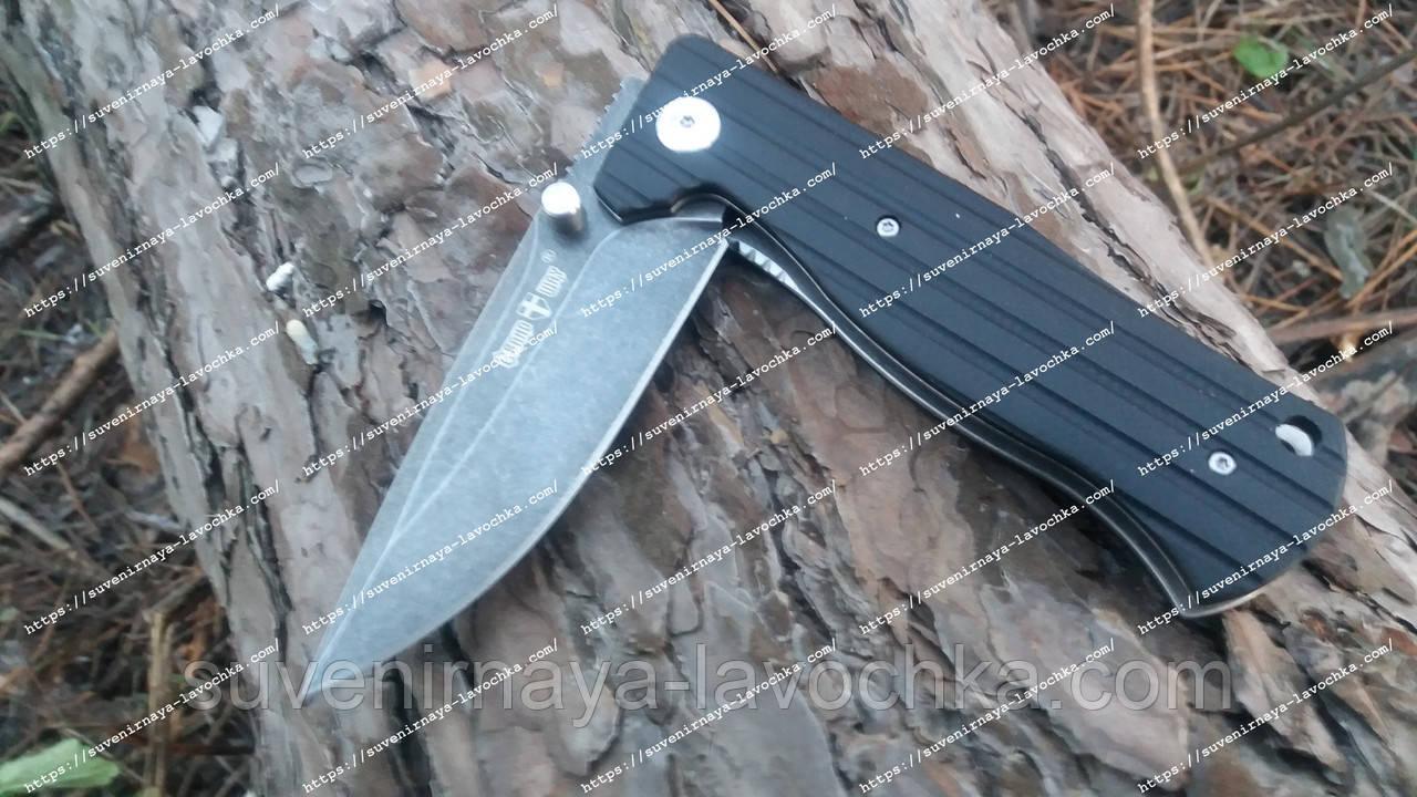 Нож складной Z-5 Voron