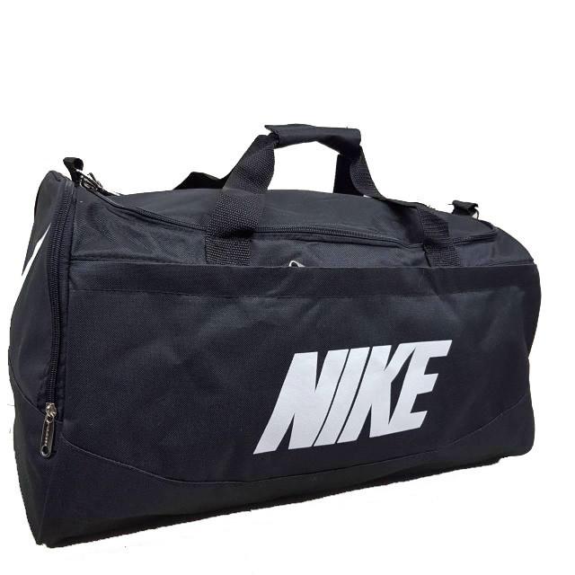 6613feab0aff Спортивно-дорожная сумка Nike реплика среднего размера - купить по ...