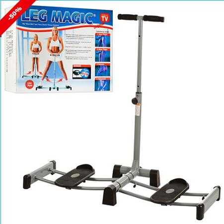 Тренажер Лег Меджик/ Leg Magic для мышц ног MS 0571 ***