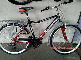 Дорожный велосипед Azimut Gamma 28x355 700C