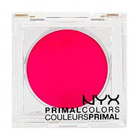 ПИГМЕНТЫ ДЛЯ ЛИЦА PRIMAL COLORS (Hot pink PC02)
