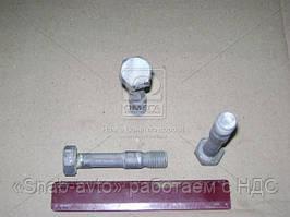 Болт шатуна длинный (производство ЯМЗ) (арт. 236-1004063-Б3), AAHZX