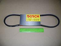 Ремень клиновой AVX 10х875 (производство Bosch) (арт. 1987947626)