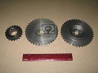 Звездочка ВАЗ 2101-07 ГРМ комплект (Производство АвтоВАЗ) 21010-100602086, ACHZX