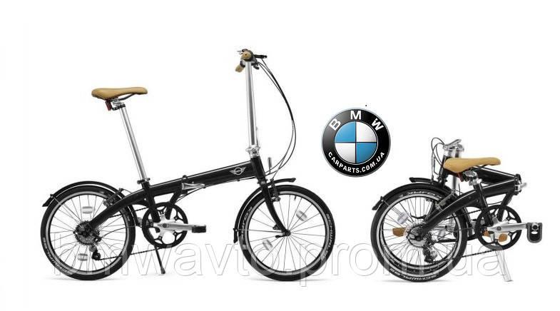 Складной велосипед Mini Folding Bike