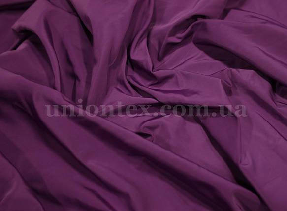 Плащевка мемори фиолетовая, фото 2