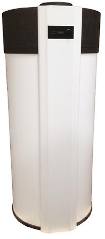 Емкость ГВС с тепловым насосом + косвенный теплообменник VT-3130, фото 2