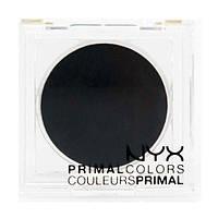 ПИГМЕНТЫ ДЛЯ ЛИЦА PRIMAL COLORS (Hot black PC01)