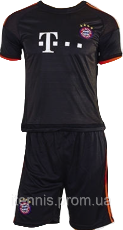 Форма футбольная детская BAYERN MUNCHEN (XS-S-M-L-XL) NEW!