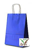 Пакеты цветные с витыми ручками  (280х130х380)