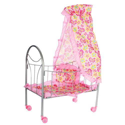 Кроватка для кукол MELOGO 9394***