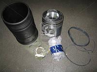 Гильзо-комплект ЕВРО-2 (ГП+Кольца+кольца+уплотнительные кольца) (индивидуальная головка) П/К (производство ЯМЗ) (арт. 7511.1004006-01), AGHZX