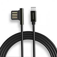 Кабель USB Remax Emperor RC-054a✓ Type-C ➲ USB ✓ цвет: черный
