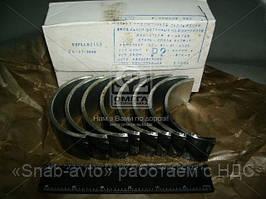 Вкладыши шатунные Р2 Д 40/48/65 АО20-1 (Производство ЗПС, г.Тамбов) А23.01-81-65сб, ADHZX