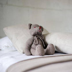 Холофайбер наполнитель для игрушек и подушек: чем отличается от обычного