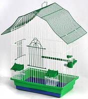 Клетка для мелких птиц Мини 2