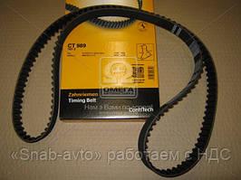 Ремень зубчатый ГРМ (Производство ContiTech) CT989, ADHZX