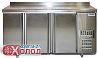 Холодильный стол POLAIR TB3 GN-G