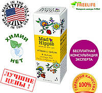Mad Hippie Skin Care Products, Сыворотка с витамином С, 8 применений, 1 02 жидких унций (30 мл),