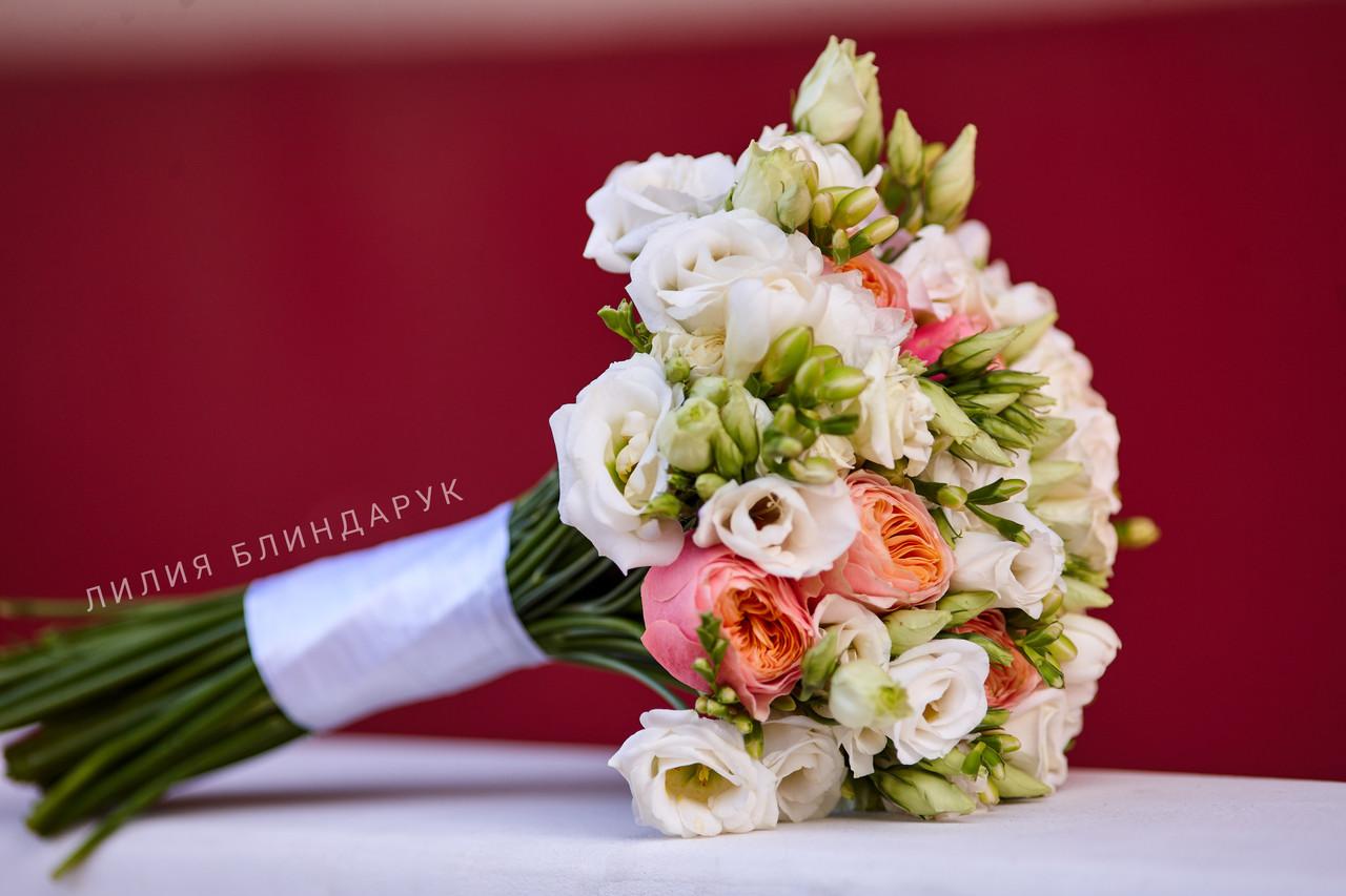 Винница букет для невесты цена в киеве — 10
