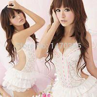 Эротическое женское белье, комплект для игр и соблазнения., фото 1