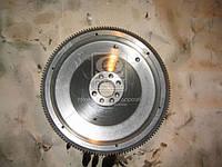 Маховик с ободом ГАЗ двигатель 4062 (Производство ЗМЗ) 4062.1005115, AGHZX