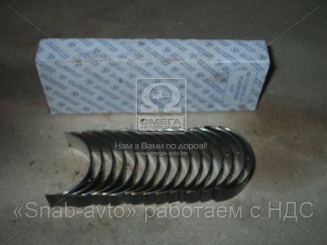 Вкладыши шатунные 0,05 ГАЗ 53 (покупной ЗМЗ) (арт. ВК13.1000104-БР1), ABHZX