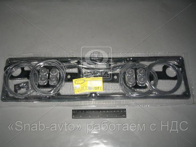 Набор РТИ двигателя а/м ЗИЛ (8372) (арт. 130-1000010), ABHZX