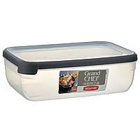 Контейнер пищевой вакуумный Grand Chef 4 литра Curver