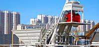 Стационарный бетонный завод SemiX 20 Kornet
