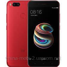 Смартфон Xiaomi Mi 5X 64Gb Red '