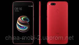 Смартфон Xiaomi Mi 5X 64Gb Red ', фото 3