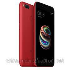 Смартфон Xiaomi Mi 5X 64Gb Red ', фото 2