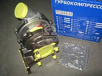 Турбокомпрессор КАМАЗ (ТКР-7Н-1) левый (производство МЗТк ТМ ТУРБОКОМ), AGHZX