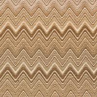 Жаккардовая ткань для штор и декора в зигзаг бежевая MISSOURI-8900-002