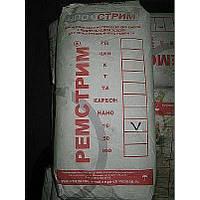 Добавка в бетон для підвищення водонепроникності і зниження усадки РЕМСТРИМ-РДП 20 кг