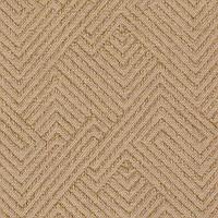 Бежевая жаккардовая ткань для штор в геометрический рисунок HAYWARD-7100-006