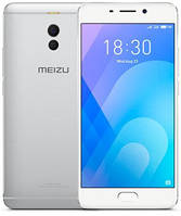Meizu M6 Note 3/32Gb Silver