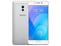 Meizu M6 Note 4/64GB Silver