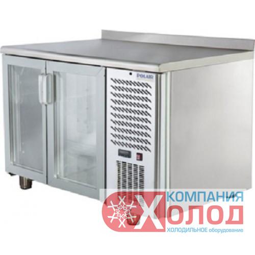 Холодильний стіл POLAIR TD2-G