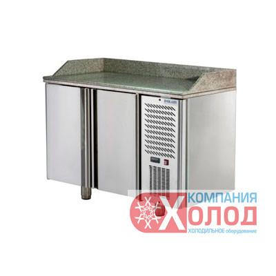 Холодильный стол POLAIR TM2 GN Pizza-G