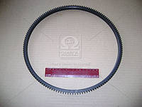 Обод маховика зубчатый ГАЗ двигатель 406, фирменная упаковка. (Производство ЗМЗ) 406.1005125, AEHZX