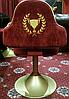 """Кресло для лотерейных и покерных клубов """"Президент"""""""