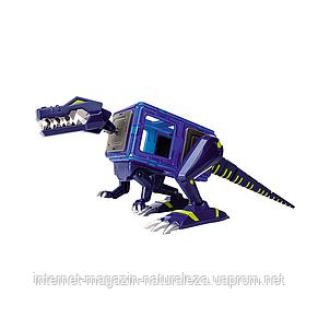 Конструктор магнітний Magformers Тираннозавр, фото 2