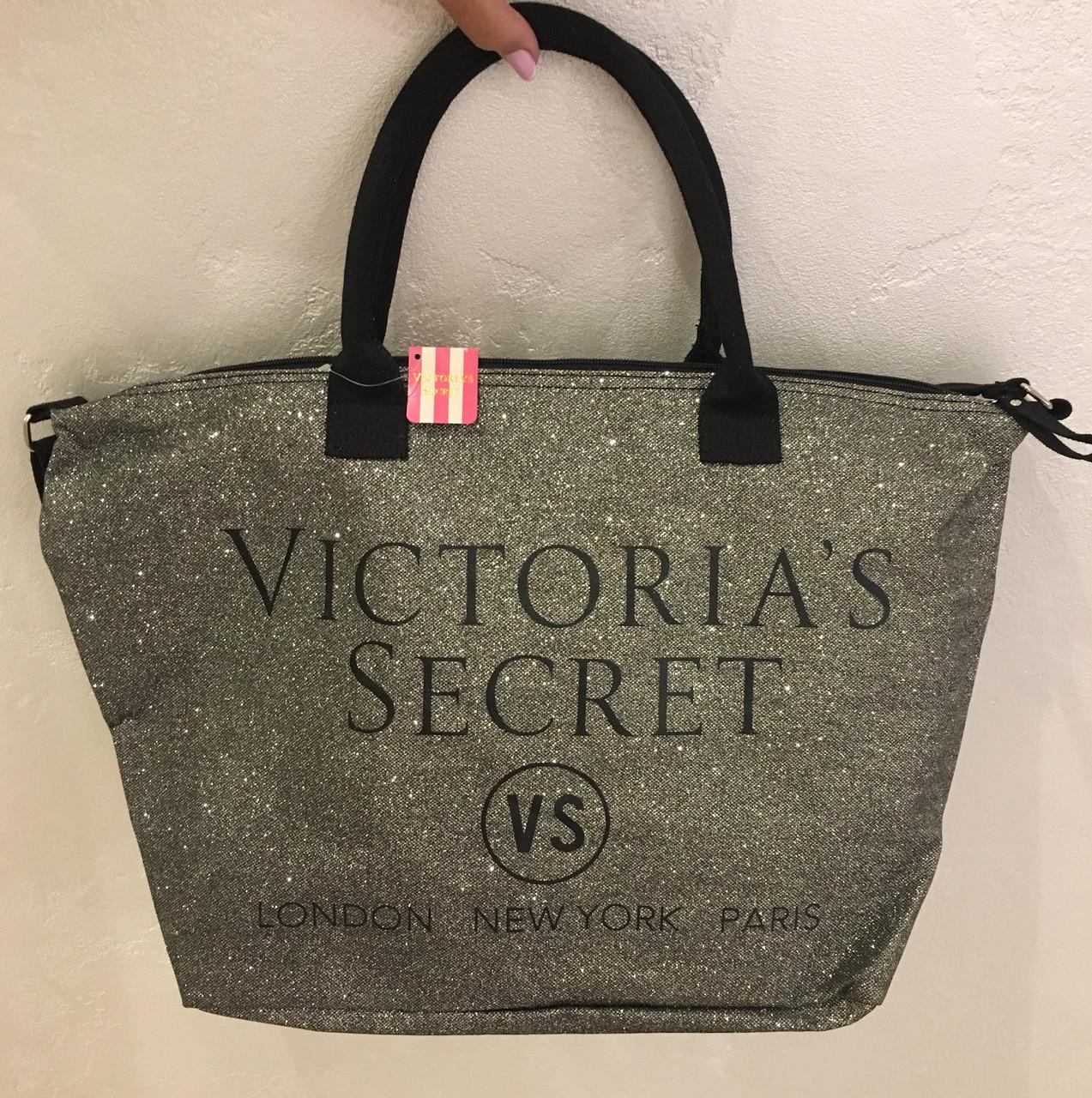 a34f035ca16a Сумка пляжная Victoria's Secret - Интернет-магазин